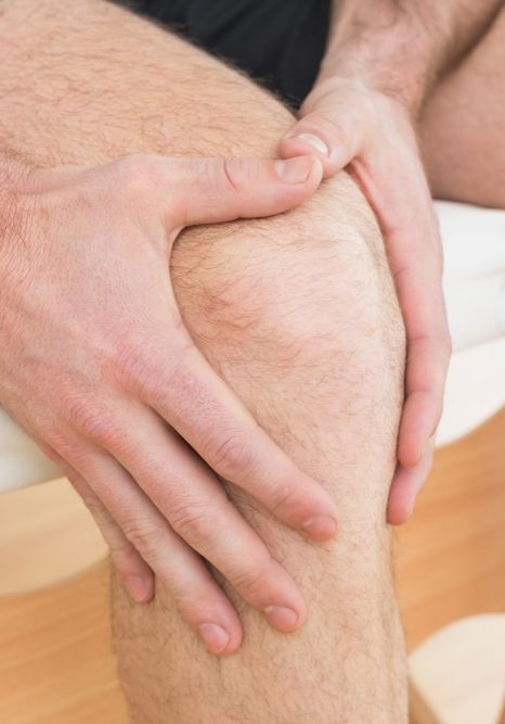 stiffness and joint pain